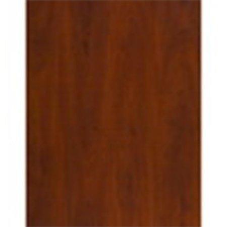 "Bush Business Series C 72"" Right U-Shaped Hutch Desk in Hansen Cherry - image 4 de 8"
