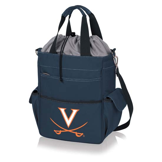 Virginia Activo Tote (Navy)
