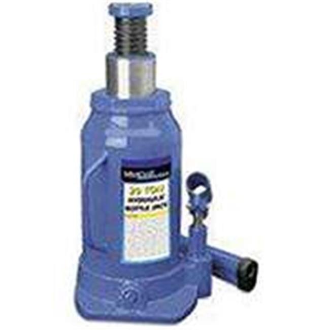 T010706 6 Ton Hydraulic Bottle Jack