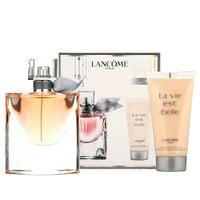 ($98 Value) Lancome La Vie Est Belle Perfume Gift Set For Women, 2 Pieces
