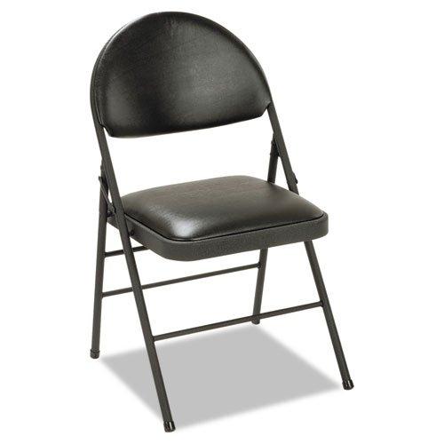 CSC60973BLK4 - XL Folding Chairs