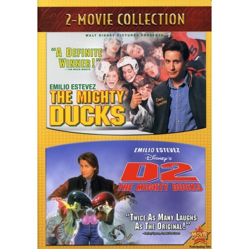 The Mighty Ducks / D2: The Mighty Ducks (Widescreen)
