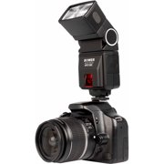 Dedicated AF TTL Flash for Olympus and Panasonic Cameras
