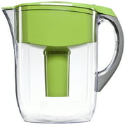 Brita Large 10 Cup Grand Water Pitcher with Filter - BPA Free - Green