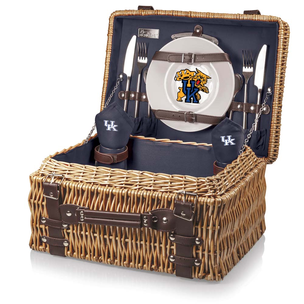 Kentucky Champion Basket (Navy)