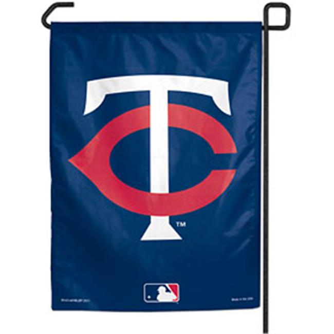 Minnesota Twins 11''x15'' Garden Flag