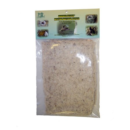 Bird Nesting Material - GC - Songbird Essentials -