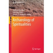 Archaeology of Spiritualities - eBook