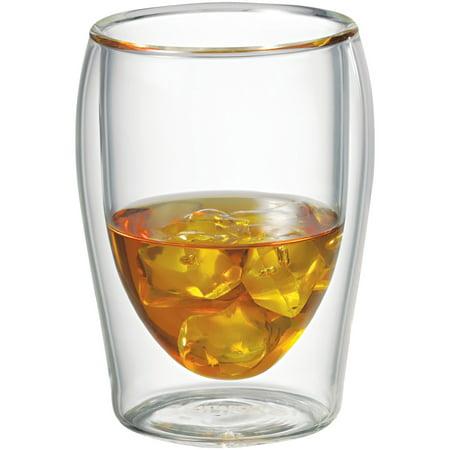 Starfrit 080057-006-0000 Double-Wall Thermo Borosilicate Verrine Glass (7.1oz)