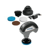 Dremel Versa PC10-01 4VMax Power Cleaner Kit