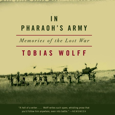 In Pharaoh's Army - Audiobook