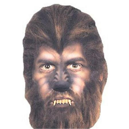 Nose Woochie Werewolf Large](Woochie Nose)