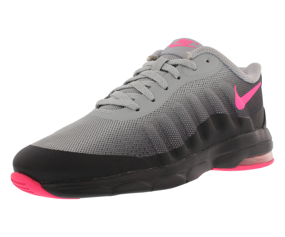 ... Nike Air Max Max Air Invigor Running Girls Shoes Size c3e165 ...