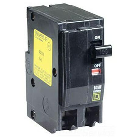 Square D Breaker - Square D QO2100 QO 100 Amp TwoPole Circuit Breaker
