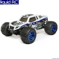 Losi 04015 LST 3XL-E: 1/8th 4wd Monster Truck RTR