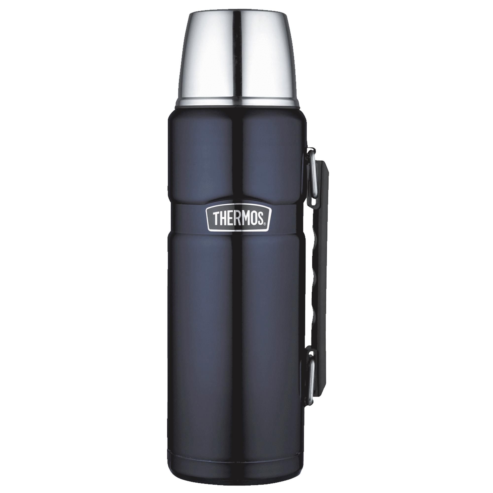 Thermos Stainless King Insulated Vacuum Bottle by Thermos