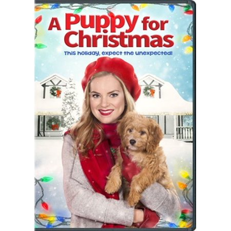 A Puppy for Christmas (DVD) - A Halloween Puppy Full Movie Online