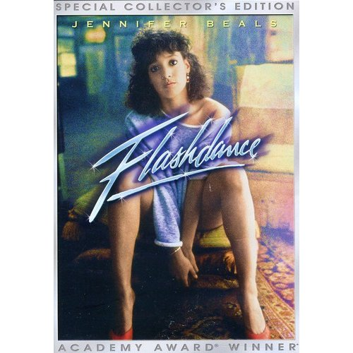 NEW Flashdance (DVD)