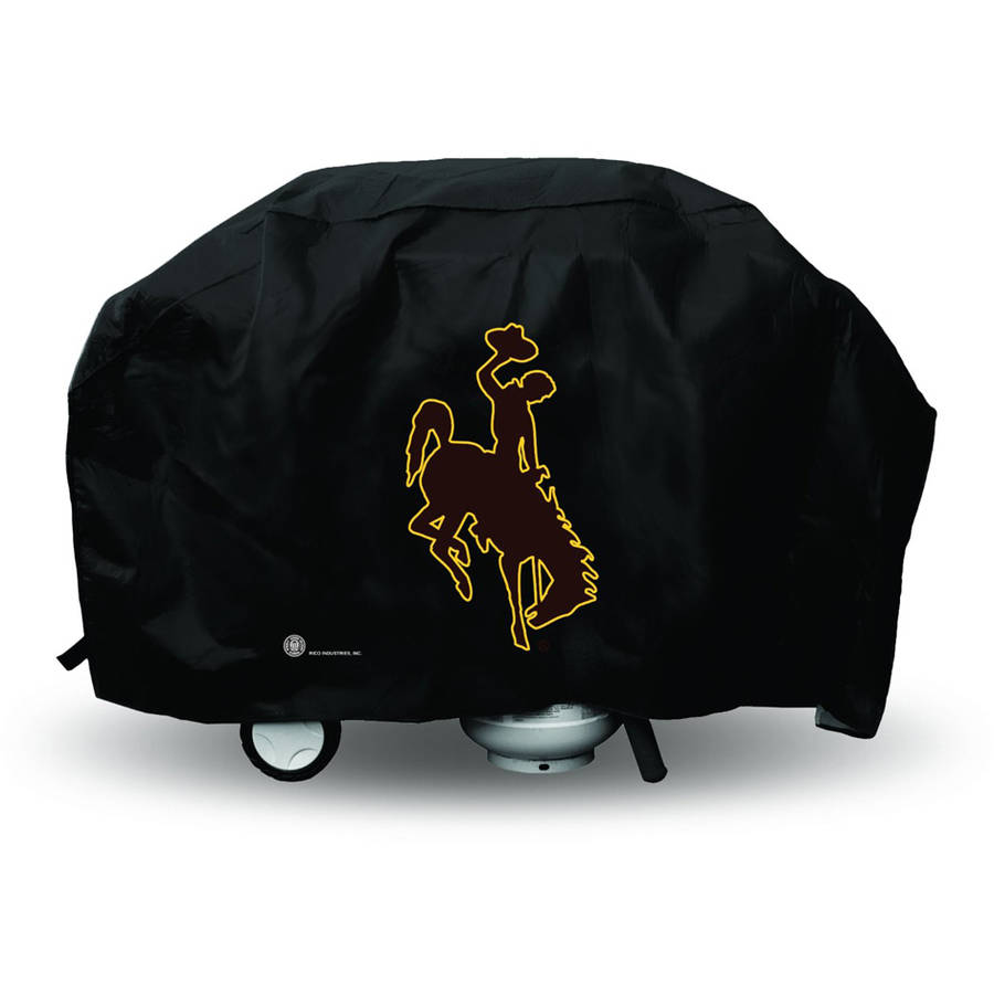 NCAA Wyoming Sports Grill Cover