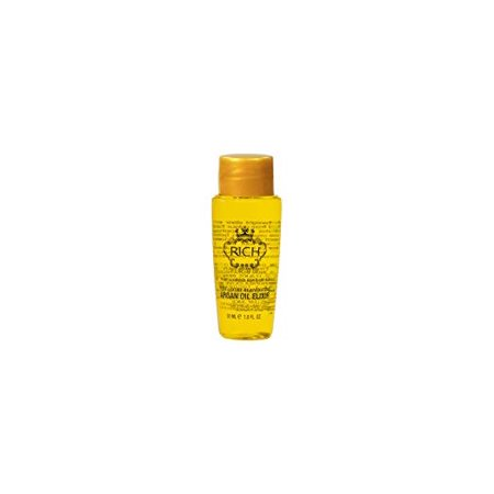 Treatment by RICH Pure Luxury Rejuvenating Argan Oil Elixir 30ml