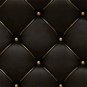 3D Vintage Leather textured wallpaper PVC Mural Realistic Look practical Waterproof