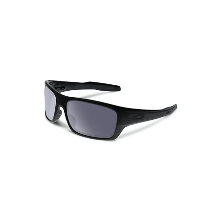 Polarized Turbine Rectangular Sunglasses