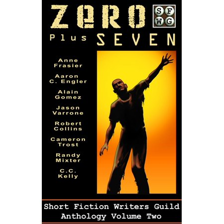 Zero Plus Seven - eBook