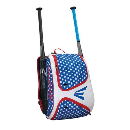 Easton Baseball Tote (Easton Baseball & Softball Backpack E110BP Bat Pack)
