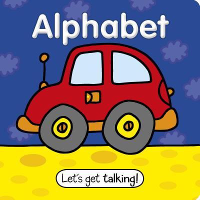 Let's Get Talking! Alphabet