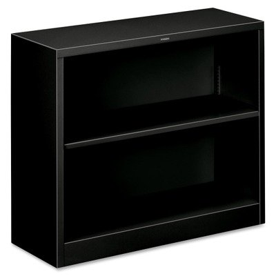 HON Metal Bookcase HONS30ABCP