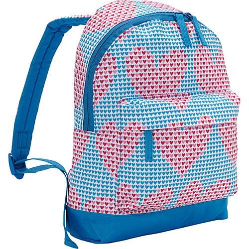 Miquelrius Agatha Small Backpack Pixels