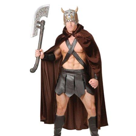 Charades Spartan Greek Roman Gladiator Warrior Halloween - Spartan Warrior Halloween Costume