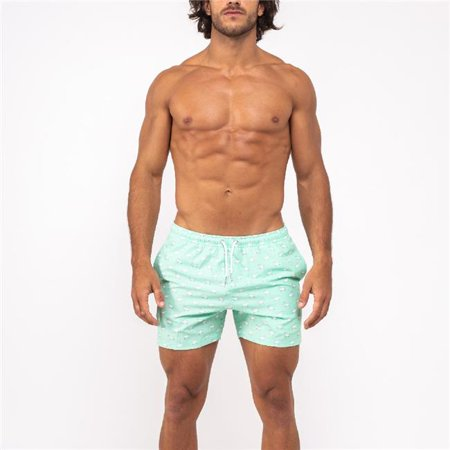 692ff2850824f Bermies G.O.A.T-XL G.O.A.T Mens Swim Trunks - Extra Large - image 1 of 1 ...