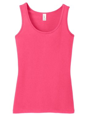 District Juniors Women's The Concert Tank