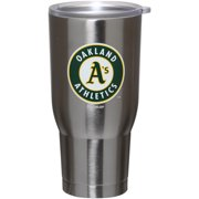Oakland Athletics 32oz. Stainless Steel Keeper Tumbler - No Size