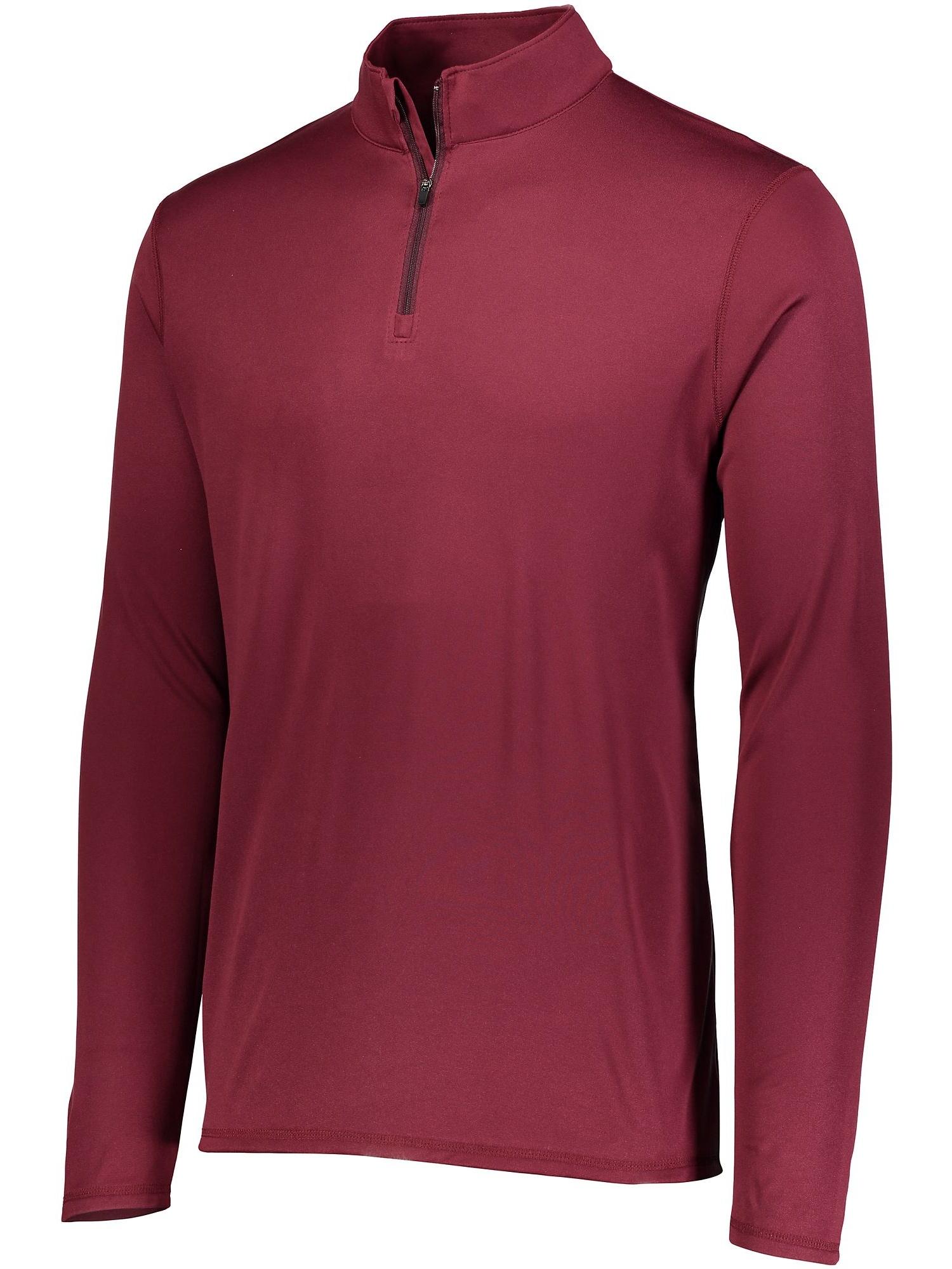 Augusta Sportswear Men's Attain 1/4 Zip Pullover 2785