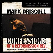 Confessions of a Reformission Rev. - Audiobook