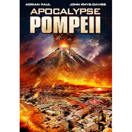 Apocalypse Pompeii (DVD) (The Other Pompeii)