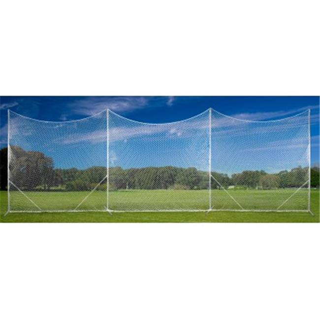 30' x 10' Multi-Sport Backstop Net