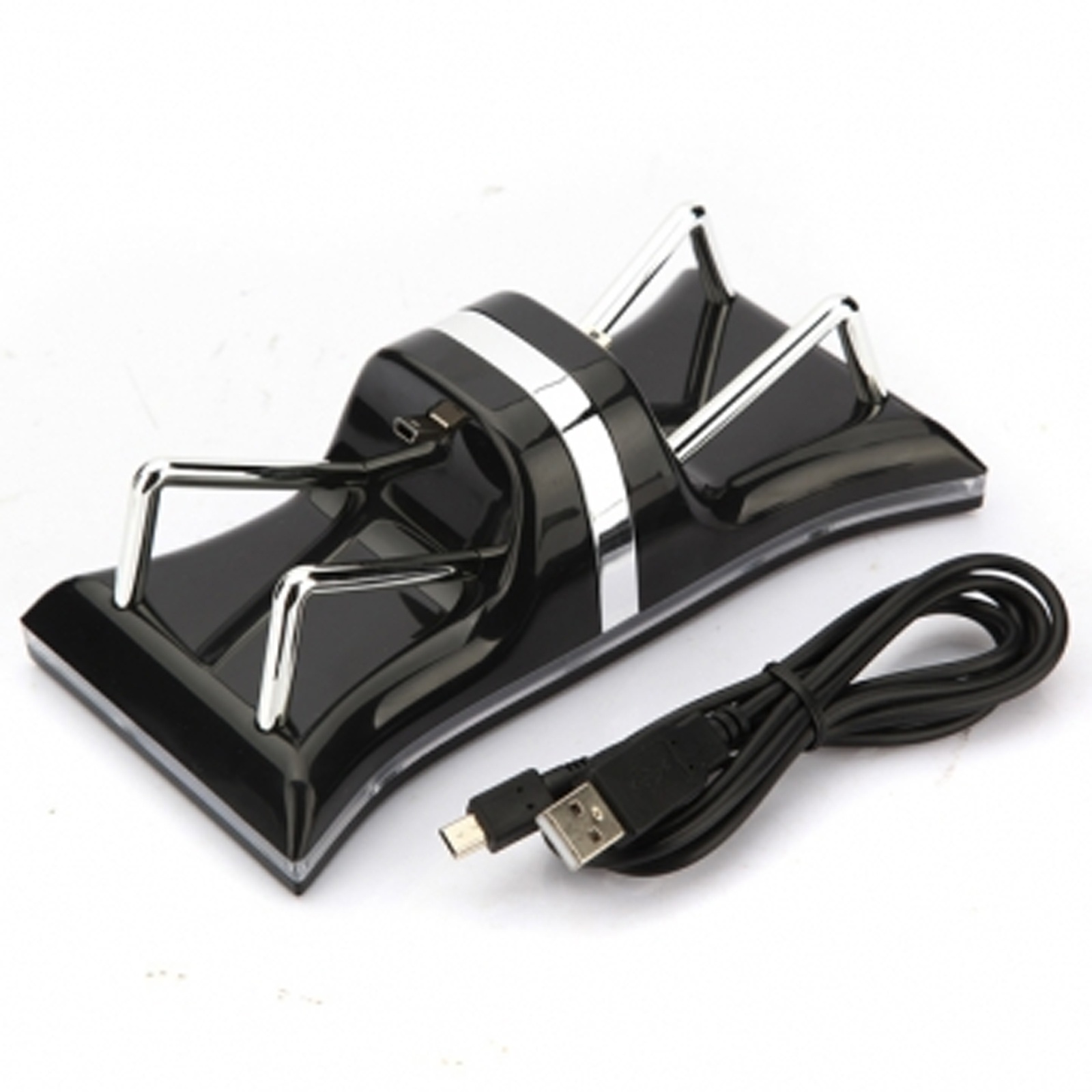PS3 Dual Charger