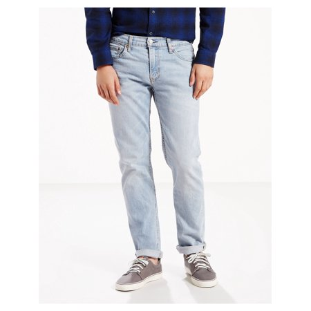 e51d3cd8 Levi's - Levi's Men's 511 Slim Fit Jeans - Walmart.com