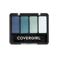 CoverGirl Eye Enhancers 4 Kit Shadows - 270 Crystal Waters