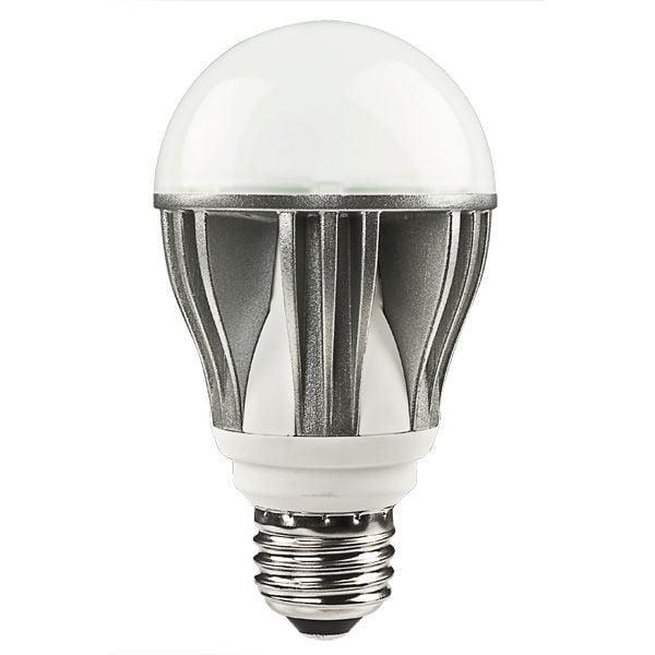 Kobi 60 Watt Equal 2700K LED Light Bulb - Dimmable, A19 - LED-AD-13W800-27