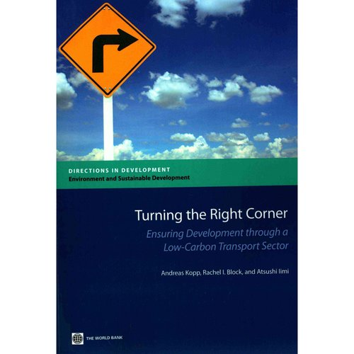 Turning the Right Corner: Ensuring Development Through a Low-Carbon Transport Sector