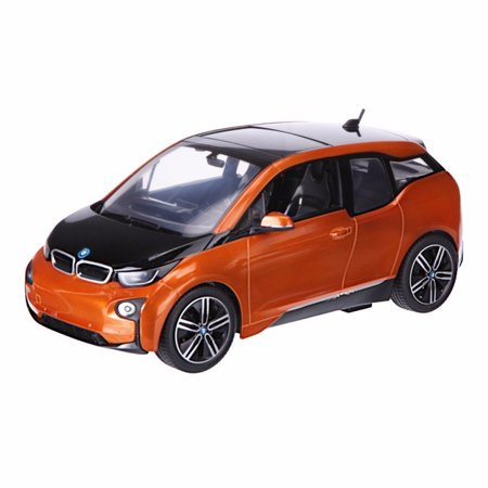 1 14 Scale BMW I3 Radio Remote Control Model Car R C RTR Orange
