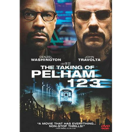 The Taking of Pelham 1 2 3 (DVD) (The Taking Of Pelham One Two Three 1974)