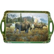 Motorhead Products WW-0110 48.3cm 100% Melamine Moose Tray