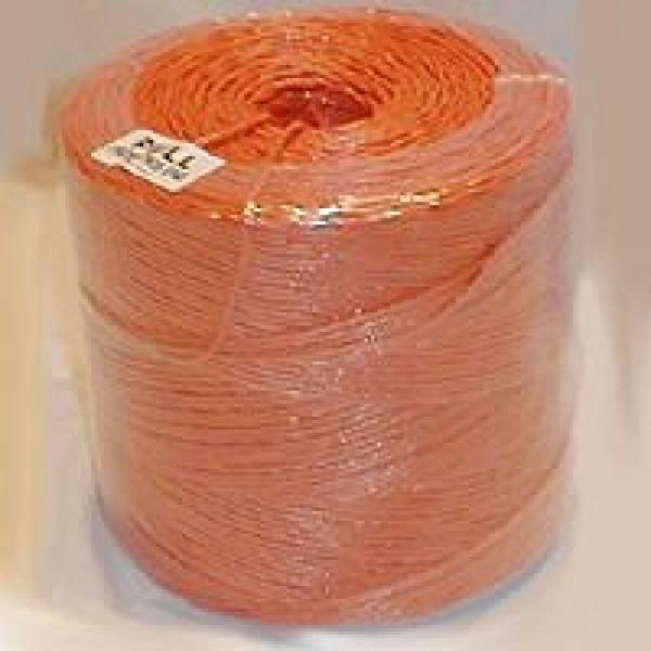 Twine Baler Orange 20,000ft
