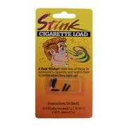 Cigarette Load Stink Bomb Smoker Practical Joke Quit Smoking Odor Prank Smelly Gag Gift