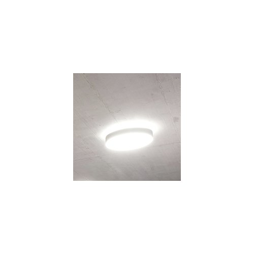Molto Luce Bado 1-Light Flush Mount